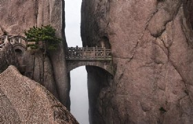 Huangshan Trekking 5 Days Tour