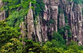 Mt Huangshan 2
