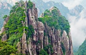 Mt Huangshan 4