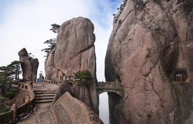 7 Days Shanghai, Huangshan and Hangzhou Train Tour