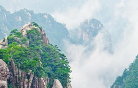 Huangshan 3 Days Tour from Hangzhou