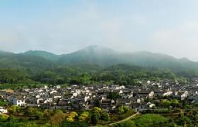 Xidi Village