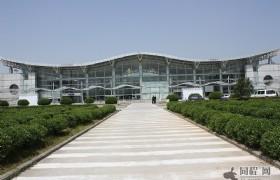 Huangshan Tunxi Airport2