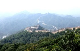 Badaling Great Wall 2