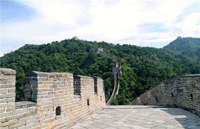 1-Day Forbidden City and Badaling Great Wall Tour