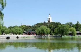 Beihai Park 2