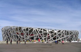 Beijing Olympic Stadium 1(1)