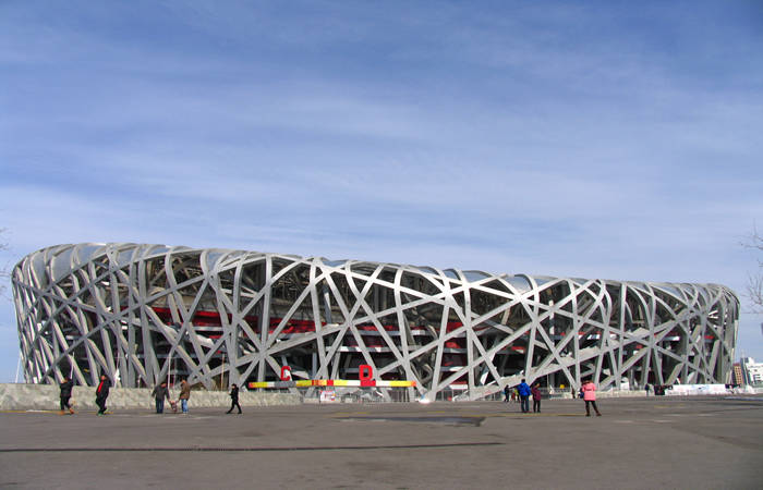 Beijing and Shanghai 6 Days Group Tour