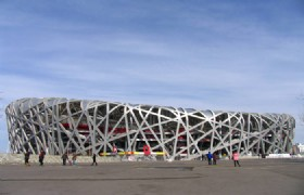 Beijing Olympic Stadiums