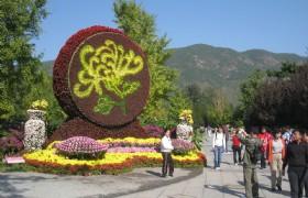 Beijing Botanical Garden1