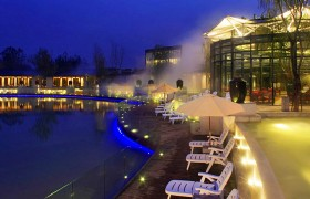 Chunhuiyuan Hot Springs Resorts1