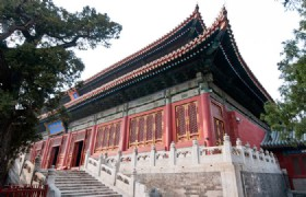Beijing Temple of Confucius 1