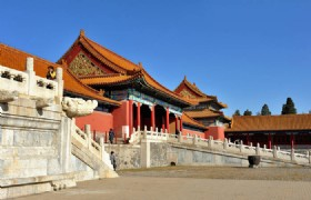Beijing Family 5 Days Muslim Tour