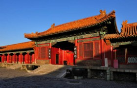 5 Days Beijing Muslim Private Tour