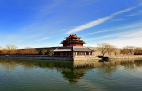 Beijing Highlights 5 Days Muslim Tour