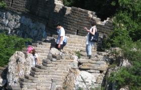 Great Wall of Jiankou 1