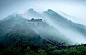 Beijing Guilin Yangtze 18 days tour