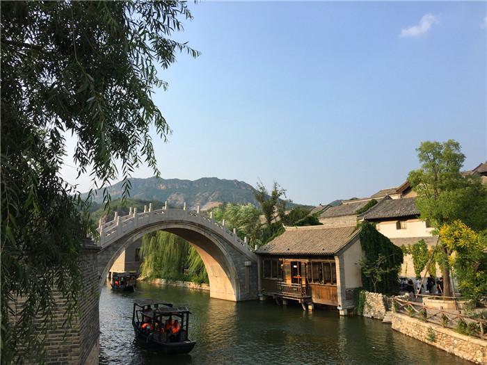 5 Day Juyongguan Great Wall and Gubei Water Town Tour