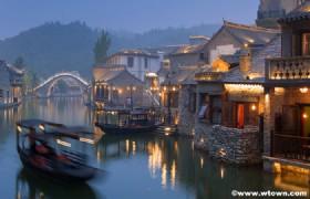 Gubei Water Town1