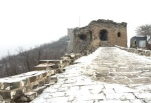 Gubeikou Great Wall 2