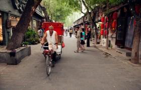 Beijing Rickshaw2