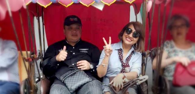 Hutong Tour by rickshaw in Beijing