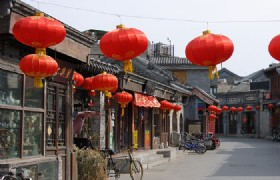Beijing Summer Palace and Hutong One Day Tour