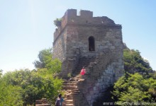 Beijing Jiankou Great  Wall 2