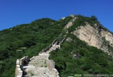 Beijing Jiankou Great Wall 3
