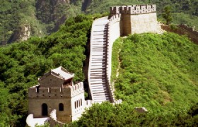 Great Wall of Jinshanling Section 2