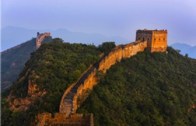 Jinshanling Great Wall3