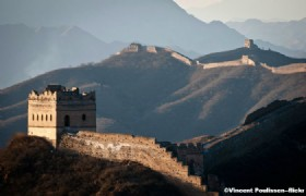 Juyongguan Great Wall Beijing 001L