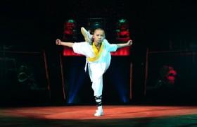 Kungfu Show 1