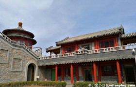 Longquan Monastery