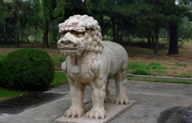 Badaling Great Wall, Ming Tombs and Exterior View of Beijing Olympic Stadium Muslim Tour