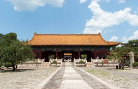 Ming Tombs 2