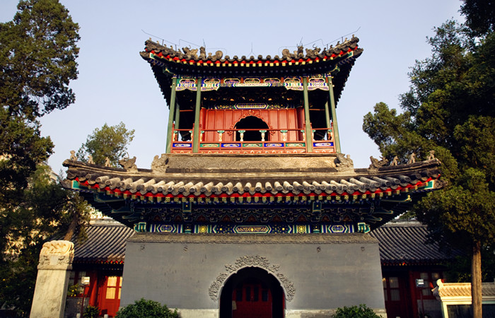 Beijing Chengde Mountain Resort 6 Days Muslim Tour