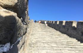 Mutianyu Great Wall Beijing China 001