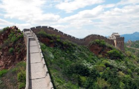 Simatai Great  Wall 2