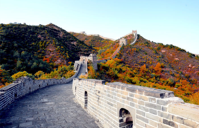 Beijing Highlights 5 Days Tour