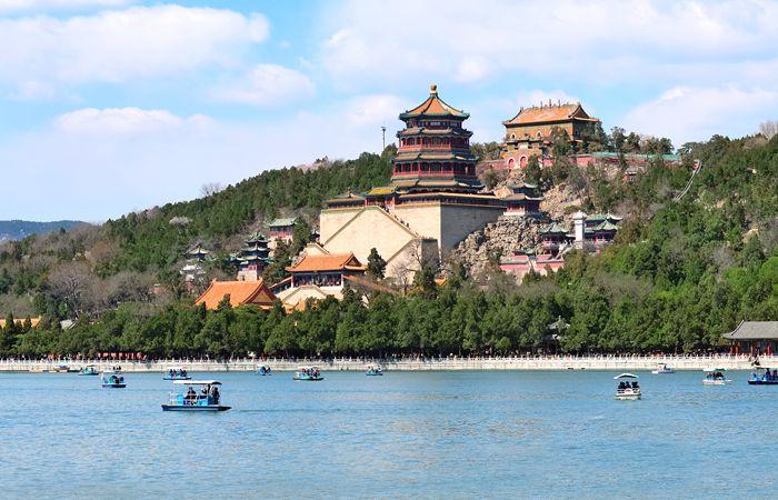 7 Days Beijing & Xian Muslim SIC Tour