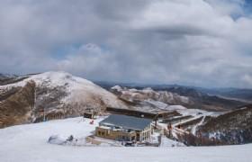 Taiwoo Ski Town 3