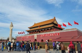 6 DAYS BEIJING MUSLIM TOUR