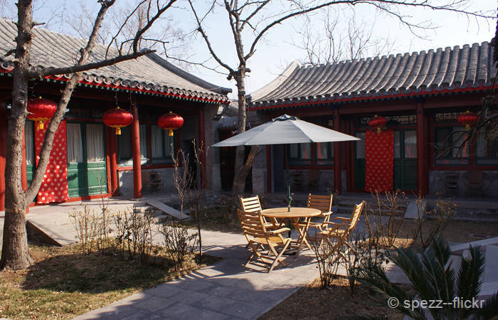 Beijing Essence Golf 4 Days Tour
