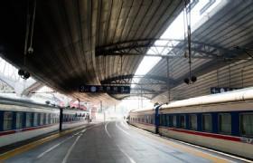 Beijing Railway (9)