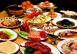 Hong Kong, Macau & Guangdong 7 Days Gourmet Tour