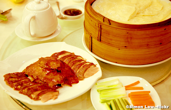 Peking Duck
