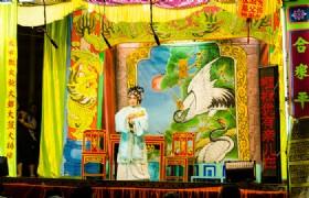 Beijing Opera Liyuan Theater1