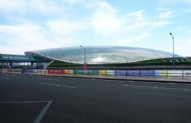 Beijing Airport 2