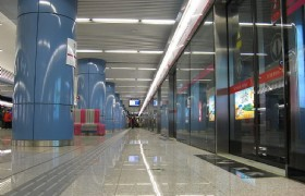 Beijing Brings 4G Coverage to its Subway